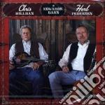 Hillman / Pedersen - At Edwards Barn cd musicale di HILLMAN & PEDERSON