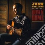 Down home cd musicale di Josh� Williams