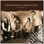 Alison Krauss & Union Station - Paper Airplane cd musicale di Alison Krauss