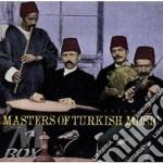 Turkish music vol.2 - cd musicale di Artisti Vari
