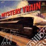 Mistery train clas.railr. - cd musicale di J.cash/s.labeef/t.rice & o.