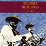 Rounder bluegrass vol.1 - keith bill cd musicale di D.grisman/k.colonels & o.