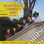 BLUEGRASS COMPACT VOL.2                   cd musicale di AA.VV.