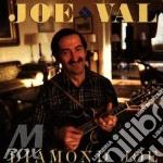 Joe Val - Diamond Joe cd musicale di Val Joe