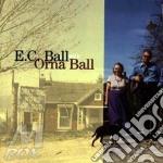 Same - cd musicale di E.c.ball with orna ball