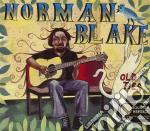 Old ties (best of) cd musicale di Norman Blake