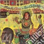 Mardi Gras In New Orleans cd musicale di Bo dollis/d.dozen/z.richard &