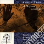 Highway mississippi cd musicale di Southern journey vol