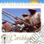 Caribbean Voyage - Caribbean Sampler cd musicale di Voyage Caribbena