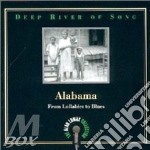 Alabama cd musicale di Artisti Vari