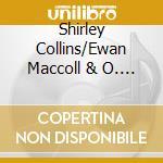 Sing christmas live cd musicale di Collins/ewan Shirley
