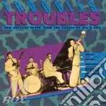 Troubles troubles - lang eddie cd musicale di Eddie lang & edgar blanchard