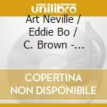Keys to the crescent city cd musicale di Art neville/eddie bo