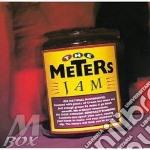 Meters jam - meters cd musicale di The Meters