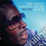 Johnny Adams - The Great J.A. Blues Alb. cd musicale di Johnny Adams