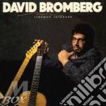 David Bromberg - Sideman Serenade cd musicale di David Bromberg