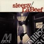 I'll never lay my guitar - labeef sleepy cd musicale di Labeef Sleepy