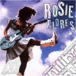 Rosie Flores - Dance Hall Dreams cd musicale di Rosie Flores