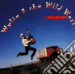 Wylie & The Wild West - Way Out West cd musicale di Wylie & the wild west