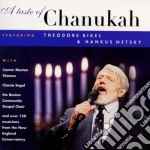 Various Artists - A Taste Of Chankah cd musicale di Artisti Vari