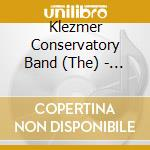 The Klezmer Conservatory Band - A Taste Of Paradise cd musicale di The klezmer conserva