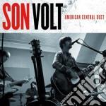 AMERICAN CENTRAL DUST cd musicale di Volt Son