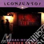 Conjunto tex.mexican v.4 - jimenez flaco jordan steve cd musicale di Flaco jimenez & steve jordan