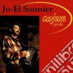 Jo-El Sonnier - Cajun Pride cd musicale di Sonnier Jo-el