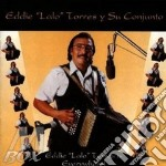 Eddie 'Lalo' Torres - Is Everywhere cd musicale di Eddie