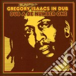 GREGORY ISAACS IN DUB: D                  cd musicale di ISAACS GREGORY