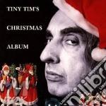 Christmas album - natale cd musicale di Tim Tiny