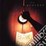 Brave Combo - The Process cd musicale di Combo Brave