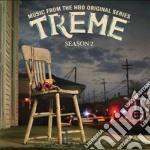 Treme - Season 02 cd musicale di O.s.t.
