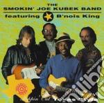 Steppin'out texas style cd musicale di Smokin'joe kubek ban