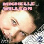 So emotional - earl ronnie cd musicale di Michelle wilson & ronnie earl