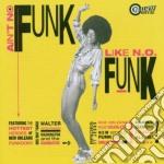 W.Washington/D.Crawford & O. - Ain'T No Funk Like N.O... cd musicale di W.washington/d.crawford & o.