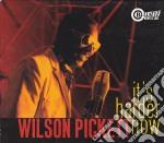 Wilson Pickett - It'S Harder Now cd musicale di PICKETT WILSON