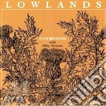 Jean Redpath - Lowlands cd musicale di Redpath Jean
