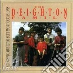 Acoustic music to fith... cd musicale di The deighton family
