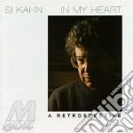 Si Khan - In My Heart cd musicale di Khan Si