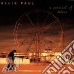 Ellis Paul - A Carnival Of Voices cd musicale di Ellis Paul