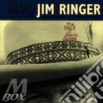 The band of jesse james - ringer jim cd musicale di Ringer Jim