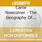 The geography of light cd musicale di Carrie Newcomer
