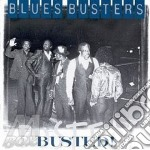 Blues Busters - Busted cd musicale di Busters Blues
