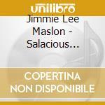 Jimmie Lee Maslon - Salacious Rockabilly Cat cd musicale di Jimmie lee maslon