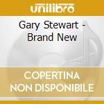 Brand new cd musicale di Gary Stewart