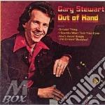 Out of hand - stewart gary cd musicale di Gary Stewart