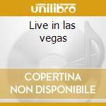 Live in las vegas cd musicale di Pleasure barons (dav