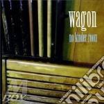 Wagon - No Kinder Room cd musicale di Wagon