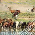 The long ride cd musicale di Ramblin' jack elliott